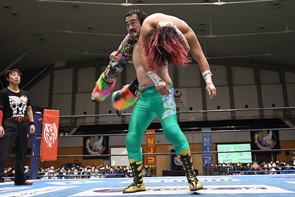 NJPW Best Of Super Juniors 27 Night Eight: Results & Ratings [Ryusuke Taguchi vs. Hiromu Takahashi, Master Wato vs. Taiji Ishimori]