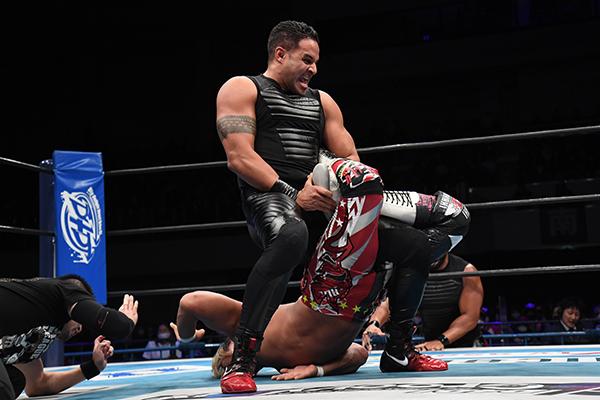NJPW World Tag League 2020 Night Nine: Results & Ratings [FinJuice vs. Hirooki Goto & YOSHI-HASHI, Tomohiro Ishii & Toru Yano vs. Dangerous Tekkers]