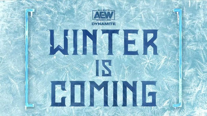 AEW Winter Is Coming Preview [Jon Moxley vs. Kenny Omega, Dynamite Diamond Battle Royale]
