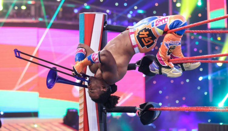 Will Xavier Woods Finally Win Singles Gold In WWE?