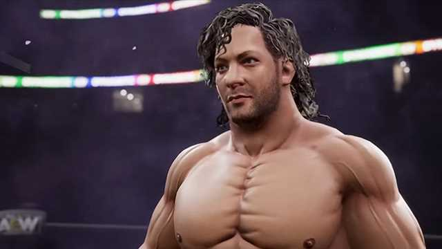 More Details On The Upcoming AEW Video Game