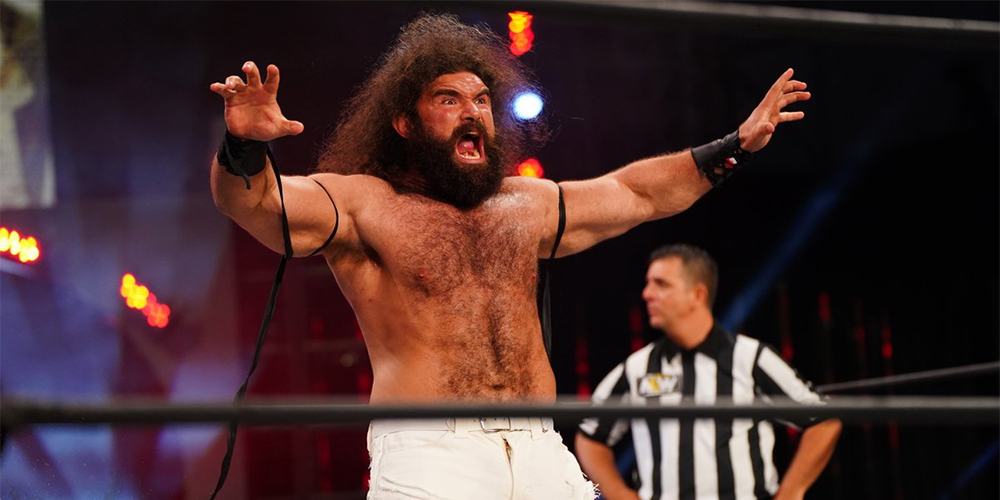 Is Nick Comoroto A Potential Star For AEW? - The Overtimer