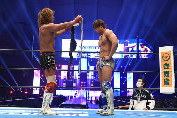 NJPW Wrestle Kingdom 15 Night One: Results & Ratings [Tetsuya Naito vs. Kota Ibushi & Will Ospreay vs. Kazuchika Okada Start MOTY Lists Worldwide] (PART TWO)