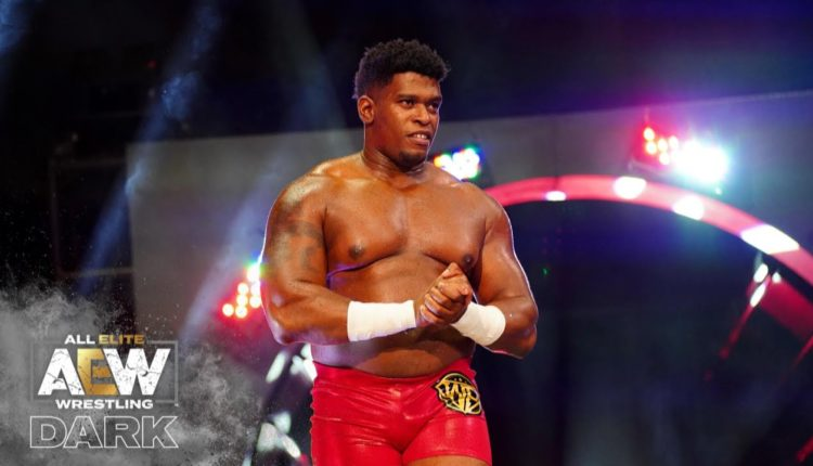 WWE Was Interested In Will Hobbs After He Made AEW Debut