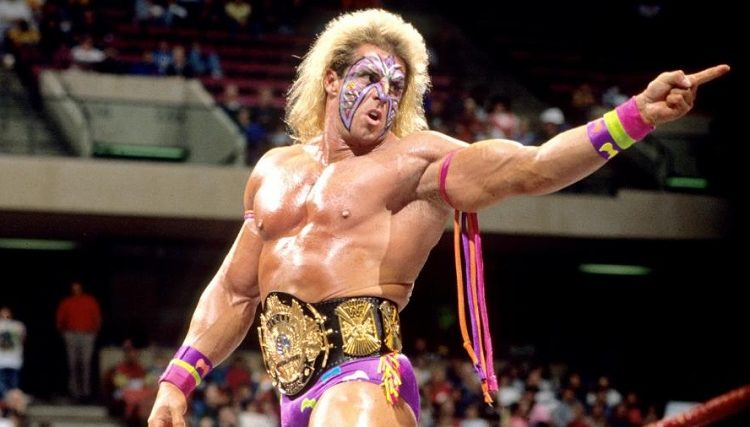 Was The Ultimate Warrior As WWE Champion Wise?