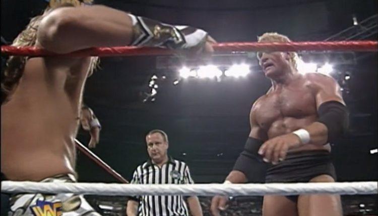 Into the Vault: WWE Survivor Series 1996