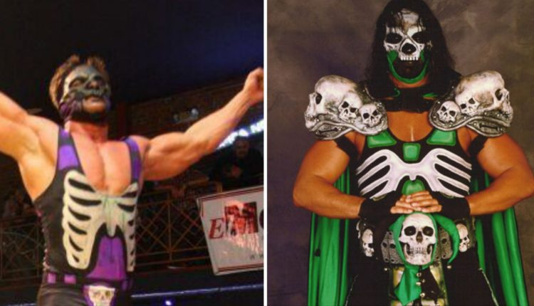 Brian Cage And His Link To WCW Legend Chris Kanyon