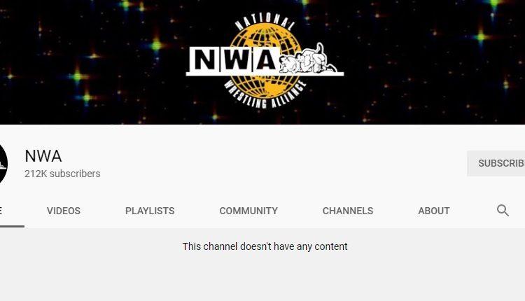 WWE Purchase the NWA