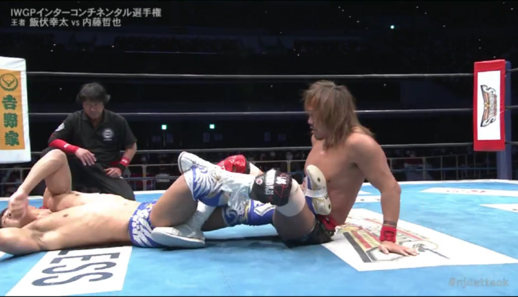 NJPW Castle Attack Night Two: Main Event Results & Ratings [Can Tetsuya Naito End What He Started With Double Gold, New IWGP Junior Heavyweight Champion Crowned]