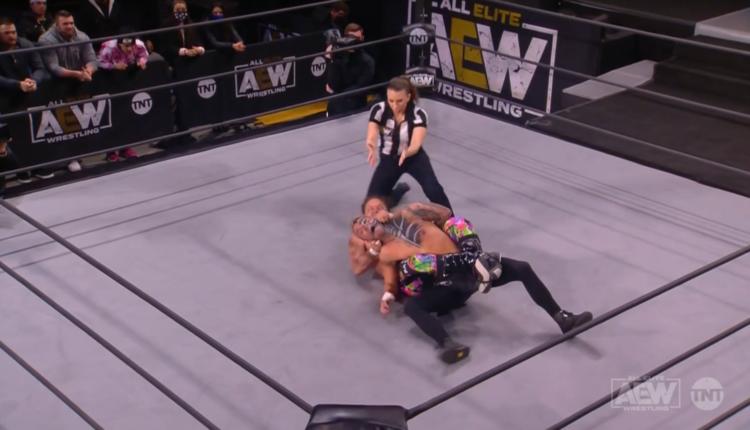 AEW Dynamite Results: Joey Janela vs. Darby Allin [TNT Championship Match]