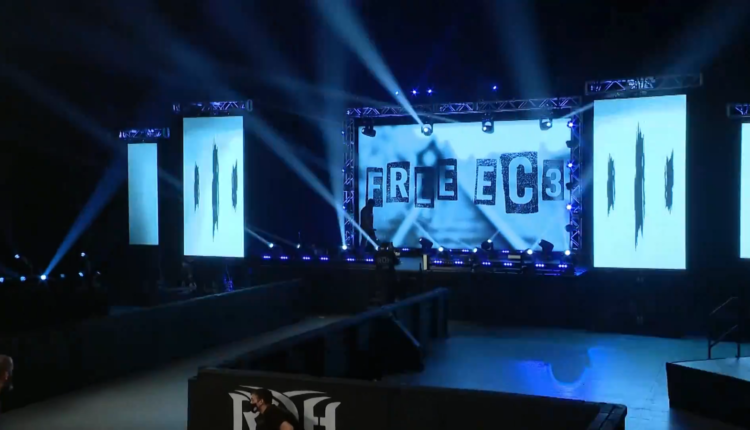 Ring Of Honor Results: EC3 Is Back For Jay Briscoe