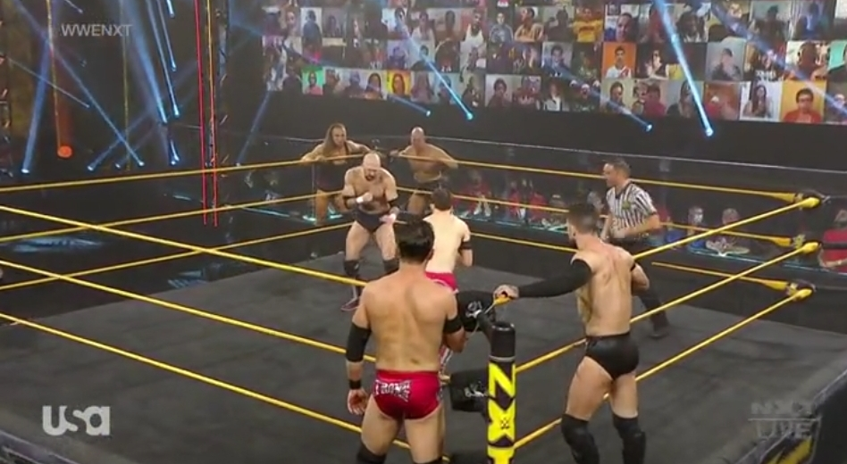 Image result for lorcan burch dunne balor strong o'reilly