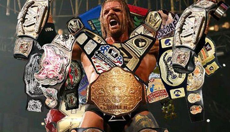 Beyond Grand Slam: Specific Achievements in Wrestling