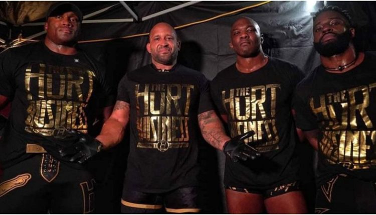 Are The Hurt Business On Their Way To Becoming One Of The Best Factions In WWE History?