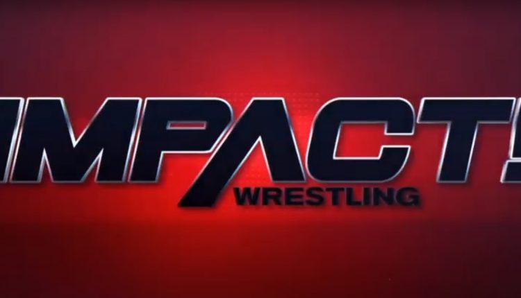 Impact Wrestling Live Results