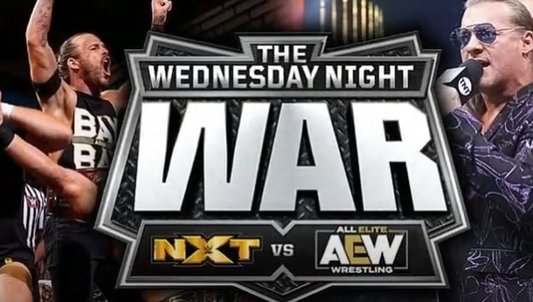 NXT Moving to Tuesdays