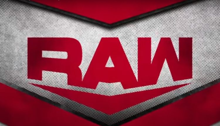 WWE Raw Live Results