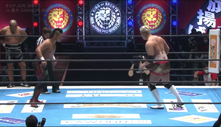 NJPW 49th Anniversary: Results & Ratings [Undercard Tag Matches Preview Coming New Japan Cup Clashes]