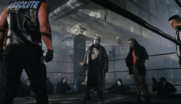 AEW Revolution Results: Darby Allin & Sting vs. Brian Cage & Ricky Starks [Street Fight]