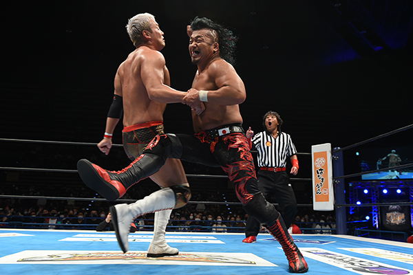 New Japan Cup Night Two Results & Ratings [Juice Robinson Finally Gets KENTA Again, Kazuchika Okada Has Another Epic With Shingo Takagi]