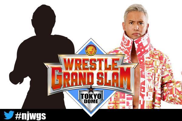 Kazuchika Okada To Challenge For The IWGP World Heavyweight Championship At NJPW Wrestle Grand Slam In May