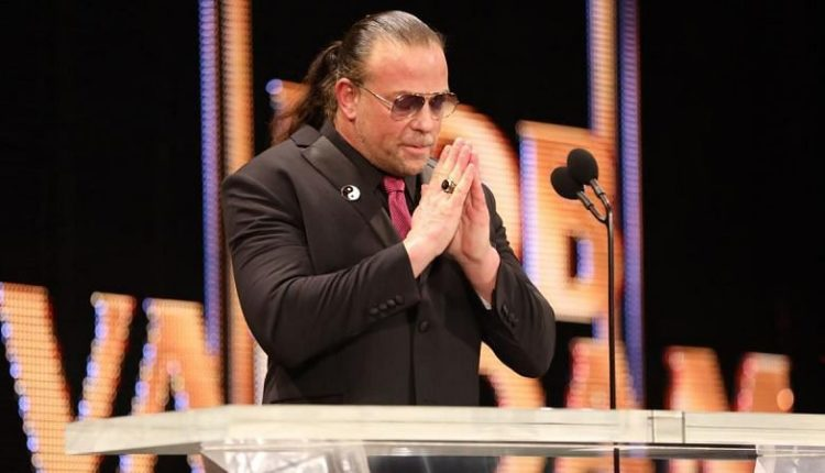 Rob Van Dam Was Told By Vince McMahon That He Changed Professional Wrestling