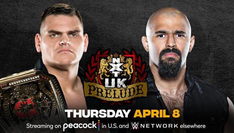 WWE NXT UK Prelude Results: Rampage Brown vs. WALTER [WWE NXT United Kingdom Championship Match]