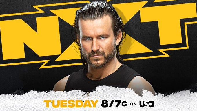 WWE NXT Preview For 04-24-2021: Adam Cole Speaks, MSK & KUSHIDA Take On Legado Del Fantasma