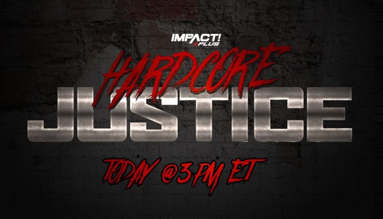 Hardcore Justice Live Results