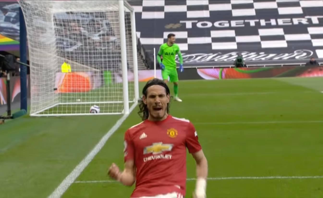Soccer News: Manchester United Swat Aside Spurs, Manchester City Falter  Against Leeds - The Overtimer