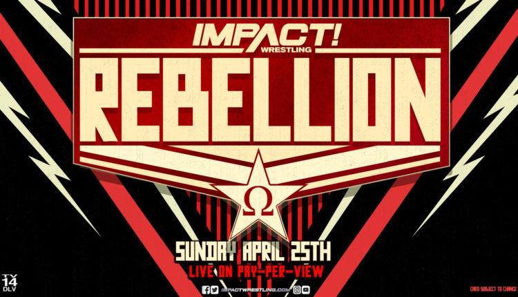 Rebellion Live Results
