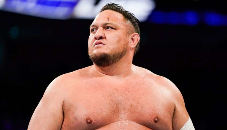 What Is Next For Samoa Joe Following WWE Release?