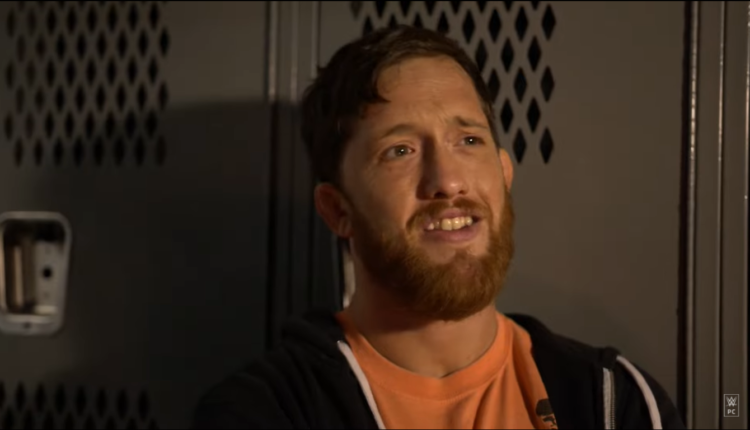 Kyle O'Reilly Speaks About New NXT Character, What Made Undisputed Era Work