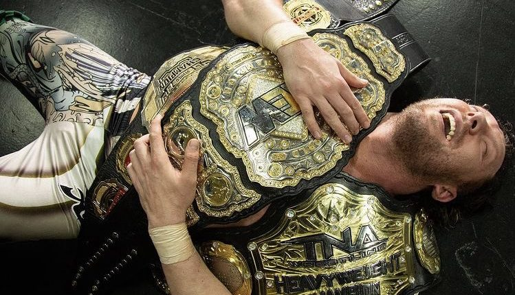 Will Kenny Omega Defend Impact Wrestling World Championship On AEW Dynamite? - The Overtimer