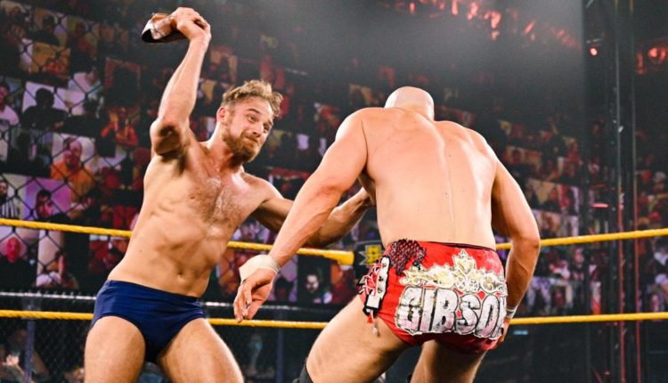 WWE NXT Results: Timothy Thatcher & Tommaso Ciampa Defeat Grizzled Young Veterans Via Fujiwara Armbar