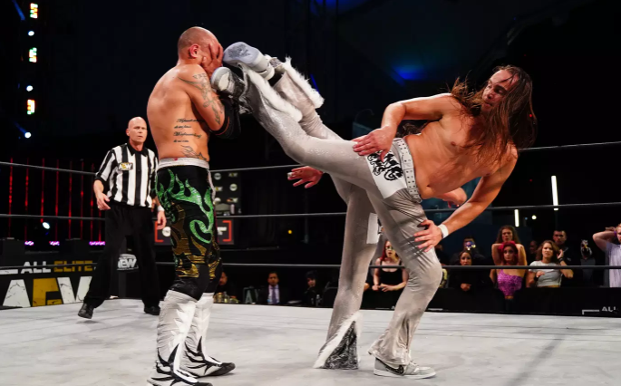 Will The Young Bucks Main Event AEW Double Or Nothing 2021?