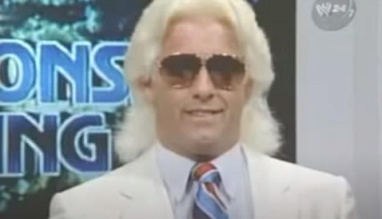 Ric Flair Show Returns
