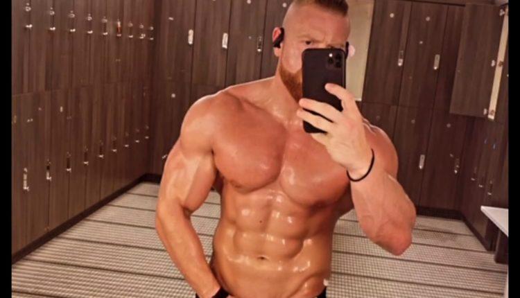 Buddy Murphy Cuts Weight, Planning Return To WWE NXT & 205 Live?