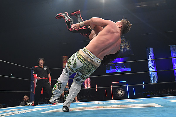 NJPW Wrestling Dontaku Night Two Results: Will Ospreay Defeats Shingo Takagi Via Stormbreaker To Retain IWGP World Heavyweight Championship In Potential 5 Star Classic