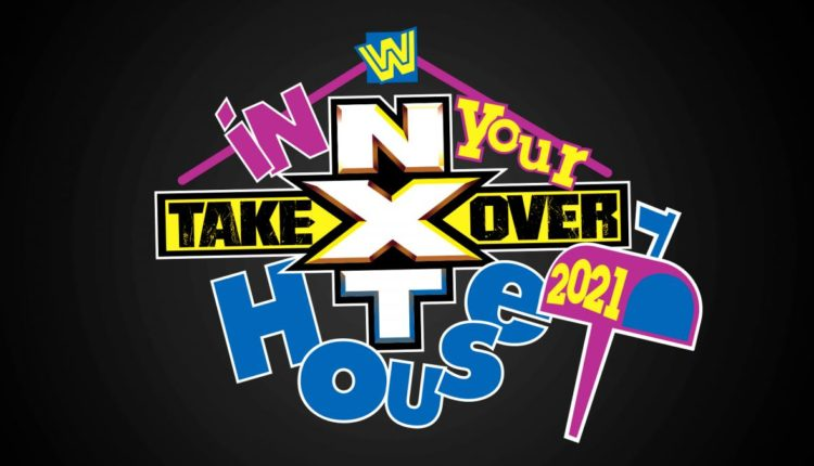 Final Card Set For NXT Takeover: In Your House II, What Match Will Steal The Show?