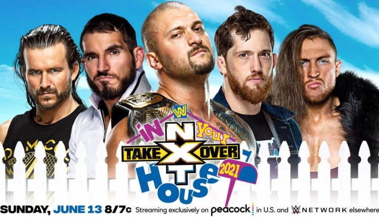 NXT Takeover In Your House II To Have Expanded Crowd