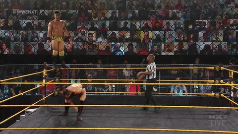 WWE NXT Results: Ember Moon Calls Out Raquel Gonzalez, LA Knight Fails To Impress Ted DiBiase In Loss To Jake Atlas