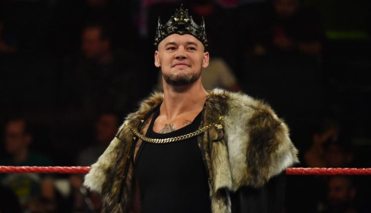 WWE Planning Next King Of The Ring Tournament?