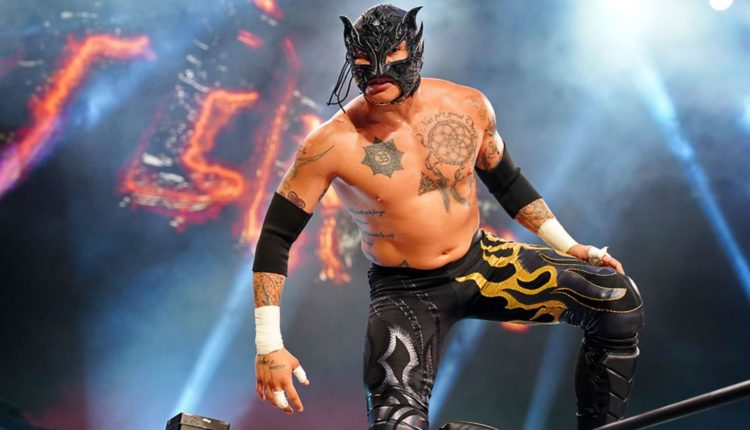 Two AEW Stars Set To Return From Injury