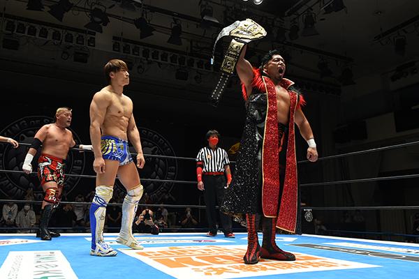 Kota Ibushi Medical Update Given By NJPW