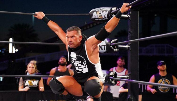 Frankie Kazarian Set To Work Impact Wrestling Tapings